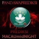 Angka Main MacaumidNight 01 April 2020