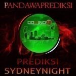 Angka Main SydneyNight 13 Mei 2020